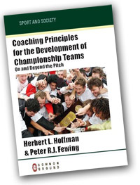 Coaching Principles for Development of Championship Teams